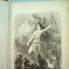 Libros antiguos: LA CAMPANA DE LA UNION--LEYENDA HISTORICA--VALENCIA-1866-VICENTE BOIX-CRONISTA DE VALENCIA. Lote 27041377