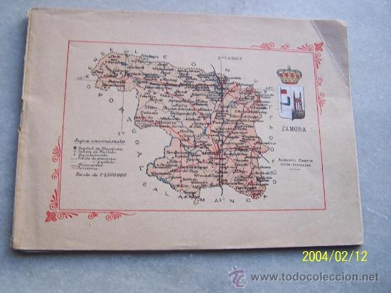 Libros antiguos: ZAMORA, ALBERTO MARTIN, EDITOR.- BAR.- CON 16 LÁMINAS - 19 X 13 CM. - Foto 2 - 18694081