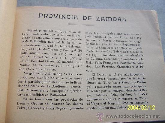Libros antiguos: ZAMORA, ALBERTO MARTIN, EDITOR.- BAR.- CON 16 LÁMINAS - 19 X 13 CM. - Foto 3 - 18694081