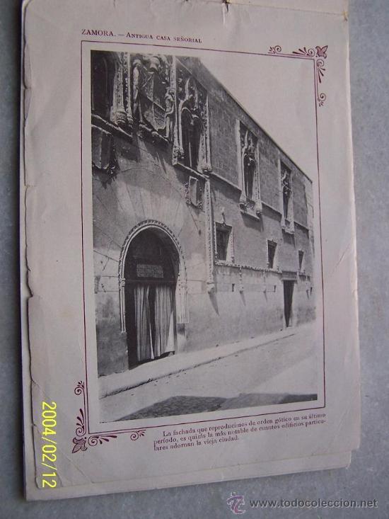 Libros antiguos: ZAMORA, ALBERTO MARTIN, EDITOR.- BAR.- CON 16 LÁMINAS - 19 X 13 CM. - Foto 5 - 18694081