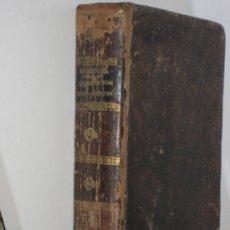 Libros antiguos: 1830.- HISTORIA DE LA REVOLUCIÓN HISPANO-AMERICANA. VOLUMEN 3. RARA OBRA. Lote 26924499