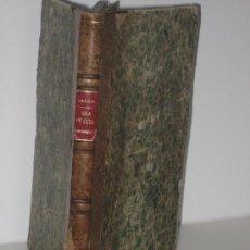 Libros antiguos: 1841.- ISLA DE CUBA PINTORESCA. J.M. DE ANDUEZA. Lote 27573944