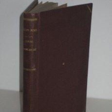 Libros antiguos: 1888.- OBRAS LITERARIAS DE FELIPE POEY. Lote 26445679