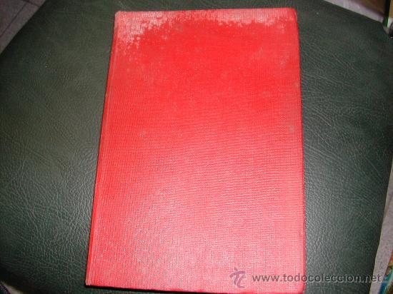 Libros antiguos: DIAGNOSTICO DIFERENCIAL DE LAS AFECCIONES GINECOLOGICAS WALTHER BENTHIN 1933. 423 PAGINAS CON - Foto 5 - 27564871