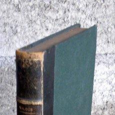 SINFONIA PASTORAL .. Novela de costumbres campesinas .. Por A. Palacios Valdés 1930