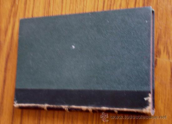 Libros antiguos: SINFONIA PASTORAL .. Novela de costumbres campesinas .. Por A. Palacios Valdés 1930 - Foto 2 - 19369923