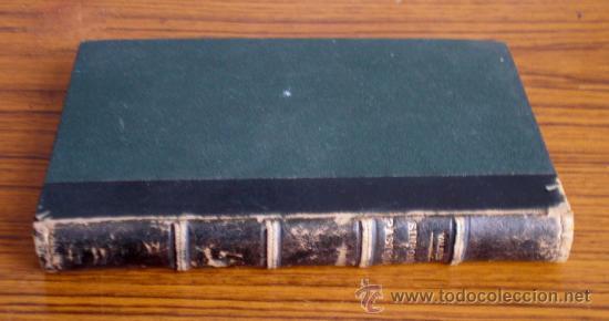 Libros antiguos: SINFONIA PASTORAL .. Novela de costumbres campesinas .. Por A. Palacios Valdés 1930 - Foto 4 - 19369923