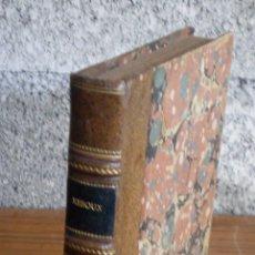 Libros antiguos: LES CONQUETES D'AMOUR ET DE GLOIRE DU MERÉCHAL, DUC DE RICHELIEU .. POR PAUL REBOUX 1929. Lote 19046767