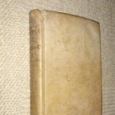Libros antiguos: COLECCIÓN DE TODAS LAS PRAGMÁTICAS PUBLICADAS EN EL REINADO DE CARLOS IV, POR SANTOS SÁNCHEZ 1797. Lote 23660612