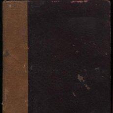 Libros antiguos: LA MALDICIÓN DE DIOS. MANUEL FERNÁNDEZ Y GONZÁLEZ.TOMO II. M. GUIJARRO 1872, 2ª EDICIÓN. Lote 43959319