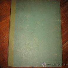 Libros antiguos: MEMORIA DEL INSTITUTO NACIONAL DE PREVISION EN 1935 . Lote 10970430