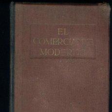 Libros antiguos: EL COMERCIANTE MODERNO TOMO III. Lote 26848547