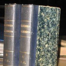 Libros antiguos: 1900.- MASONERIA. EL HEBREO DE VERONA. SOCIEDADES SECRETAS. SECTAS SECRETAS.. Lote 27548614
