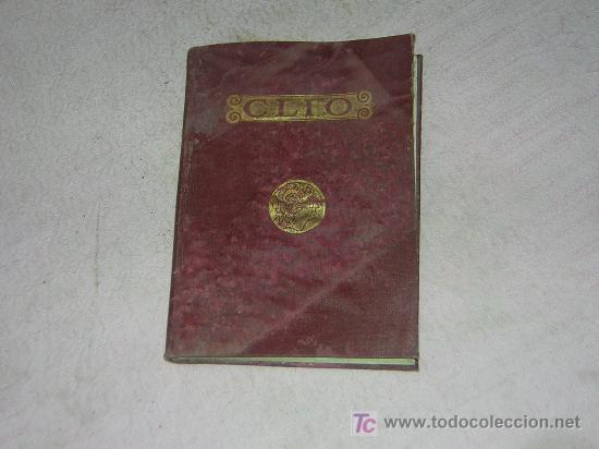 LIBRO ANTIGUO 1933 INICIACION AL ESTUDIO DE LA HISTORIA (Libros Antiguos, Raros y Curiosos - Historia - Otros)