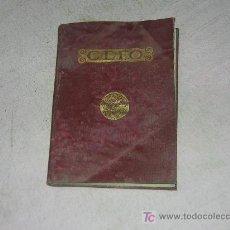 Libros antiguos: LIBRO ANTIGUO 1933 INICIACION AL ESTUDIO DE LA HISTORIA. Lote 26538388