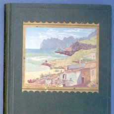 Libros antiguos: ALBUM MERAVELLA. VOLUM VI. MALLORCA. ADMINISTRACIÓ LLIBRERIA CATALONIA. BARCELONA, 1936.. Lote 23585909