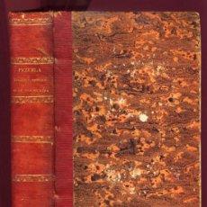 Libros antiguos: ENSAYO HISTORICO DE LA ISLA DE CUBA JACOBO DE LA PEZUELA 1842 LIBRO HISTORIA. Lote 16543100