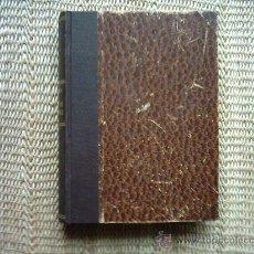 Alte Bücher - BARTOLOMÉ SOLER. MARCOS VILLARÍ. 7ª EDICIÓN CORREGIDA. HACIA 1930. PORTADA ILUSTRADA DE VIDAL. - 11481683