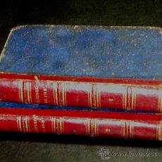 Libros antiguos: EL LIBRO DE JOB. NOVELA. LIBRO ANTIGUO 1876.INVERSION. ENVIO EN 6 €. PAQUETE AZUL. . Lote 26292911