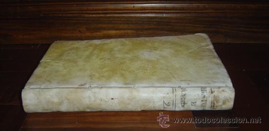 1760 - GRAN HISTORIA DE LOS VARONES ILUSTRES DE ESPAÑA. SALAMANCA.PUEDE PAGARSE A PLAZOS (Libros Antiguos, Raros y Curiosos - Historia - Otros)