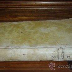Libros antiguos: 1760 - GRAN HISTORIA DE LOS VARONES ILUSTRES DE ESPAÑA. SALAMANCA.PUEDE PAGARSE A PLAZOS. Lote 26988661