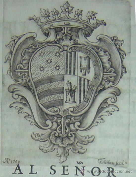 Libros antiguos: 1760 - GRAN HISTORIA DE LOS VARONES ILUSTRES DE ESPAÑA. SALAMANCA.PUEDE PAGARSE A PLAZOS - Foto 4 - 26988661