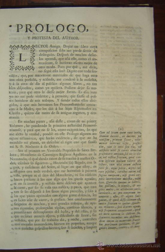 Libros antiguos: 1760 - GRAN HISTORIA DE LOS VARONES ILUSTRES DE ESPAÑA. SALAMANCA.PUEDE PAGARSE A PLAZOS - Foto 12 - 26988661