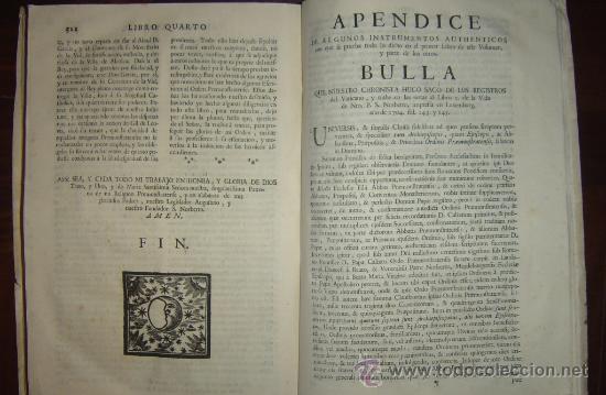 Libros antiguos: 1760 - GRAN HISTORIA DE LOS VARONES ILUSTRES DE ESPAÑA. SALAMANCA.PUEDE PAGARSE A PLAZOS - Foto 19 - 26988661