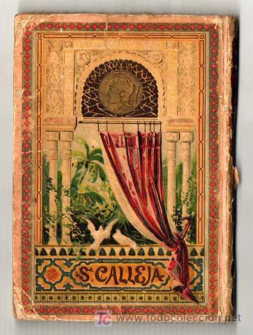 Libros antiguos: 1911 - EL JOVEN ERMITAÑO - CRISTOBAL SCHMID - GRABADOS - Foto 4 - 11723424