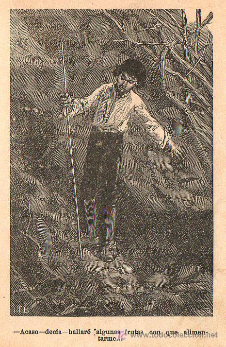 Libros antiguos: 1911 - EL JOVEN ERMITAÑO - CRISTOBAL SCHMID - GRABADOS - Foto 2 - 11723424