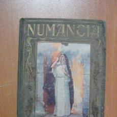 Libros antiguos: NUMANCIA. JOSÉ POCH NOGUER. EDITORIAL ARALUCE 1931.. Lote 11746995