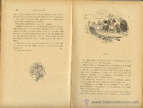 Libros antiguos: interior - Foto 2 - 20845522