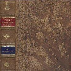 Libros antiguos: CODIGO CIVIL ESPAÑOL (A/ DE- 137). Lote 3338791