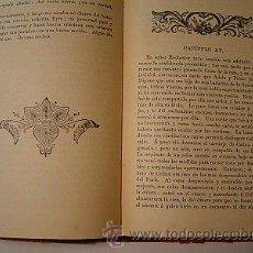 Libros antiguos: 1901 JUANA ( JANE ) EYRE DE C. BRONTE ED. EN NUEVA YORK 2ª ED. EN CASTELLANO. ÚNICO. Lote 26151694