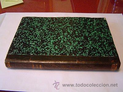 1858 COLECCION DE LOS ESCRITOS DEL DR. D. PEDRO ANTONIO SANCHEZ (Libros Antiguos, Raros y Curiosos - Ciencias, Manuales y Oficios - Otros)