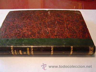 1853 MANUAL DEL PONTONERO (Libros Antiguos, Raros y Curiosos - Ciencias, Manuales y Oficios - Otros)