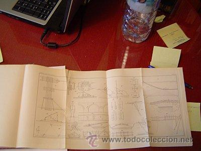 Libros antiguos: 1853 MANUAL DEL PONTONERO - Foto 3 - 26433447