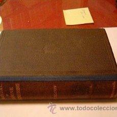 Libros antiguos: 1886 MANUAL OF MARINE ENGINEERING DE SEATON. Lote 27536739