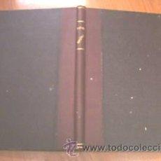 Libros antiguos: LA ESCUELA ESPAÑOLA. AÑO 1. ED. 1923. L7204. Lote 11977124