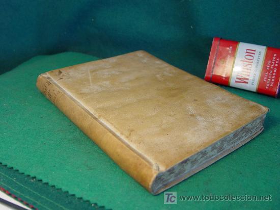 Libros antiguos: GOBIERNO DEL HOMBRE POR LA RAZON - PARTE I - LORENZO BORDELON - 1786 - VDA. DE IBARRA - MADRID - - Foto 8 - 176187763