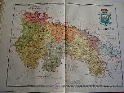 Libros antiguos: 1910 ESPAÑA REGIONAL CUATRO TOMOS - Foto 3 - 27515139