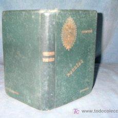 Libros antiguos: CAMPS Y FABRES - POESIAS - MANRESA AÑO 1894.. Lote 16495831