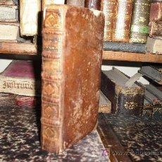 Libros antiguos: 1695 HISTOIRE DE L'ADMIRABLE DON GUZMAN D'ALFARACHE. IMPR. GEORGE GALLET. 1ª EDICION CON GRABADOS. Lote 27413332