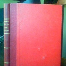 Libros antiguos: OBRAS DE SERAFIN Y JOAQUIN ALVARES QUINTERO.7 OBRAS.NOVELA TEATRAL.AÑOS 20.. Lote 26105631