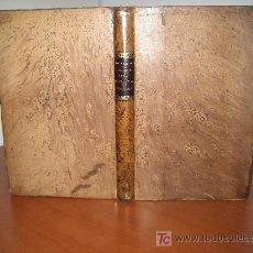 Libros antiguos: 1846.- GALERIA DE LA LITERATURA ESPAÑOLA. FERRER DEL RIO. Lote 27061979