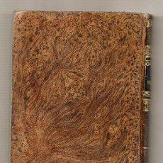 Libros antiguos: LA HENRIADA .- VOLTAIRE. Lote 25998440
