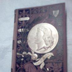 Libros antiguos: DRAMAS DE C.F. SCHILLER(1909) (MAUCCI). Lote 13208478