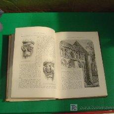 Libros antiguos: VISTAS DE NORUEGA Y SUECIA 1885. Lote 26077346