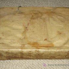 Libros antiguos: DEMOSTRACIÓN CRÍTICO APOLOGÉTICA DE EL THEATRO CRITICO UNIVERSAL FRAY MARTIN SARMIENTO 1751 TOMO II. Lote 26056100