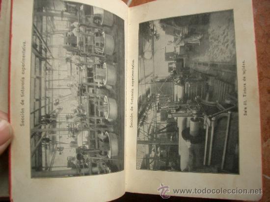 Libros antiguos: PEQUEÑO MANUAL DEL TINTORERO - Foto 3 - 26659643